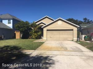 2949 Pebble Creek Street, Melbourne, FL 32935