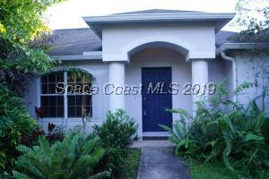 918 SE Sally Street SE, Palm Bay, FL 32909