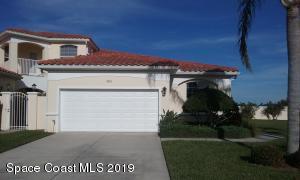 8603 Villanova Drive, Cape Canaveral, FL 32920