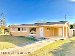 525 Orange Avenue, Merritt Island, FL 32952