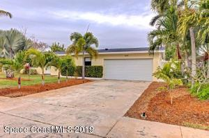 1430 Holiday Boulevard, Merritt Island, FL 32952