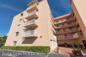1525 S Atlantic Avenue, 401, Cocoa Beach, FL 32931