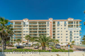 Property for sale at 420 Harding Avenue Unit 702, Cocoa Beach,  Florida 32931