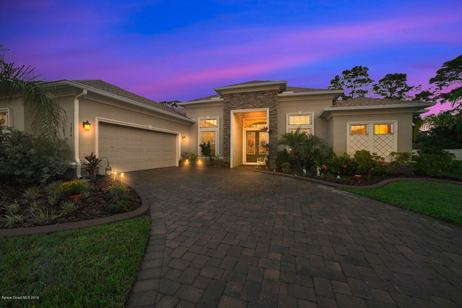 Veranda Place Homes For Sale Melbourne Fl Real Estate Listings