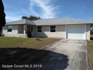 1194 Cotton Road NE, Palm Bay, FL 32905