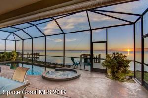 24 River Falls Drive, Cocoa Beach, FL 32931
