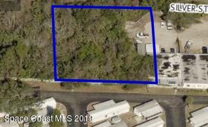 0 Silver Star Road, Titusville, FL 32796