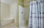 Master Bedroom's Bath and Shower