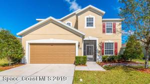 1319 Dittmer Circle SE, Palm Bay, FL 32909