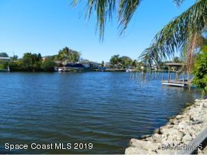 22 Azalea Drive, Cocoa Beach, FL 32931