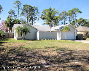 6400 Ember Avenue, Cocoa, FL 32927