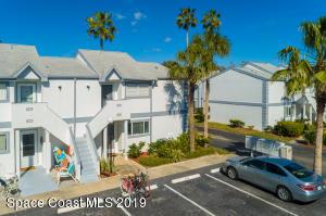 344 Beach Park Lane, V135, Cape Canaveral, FL 32920