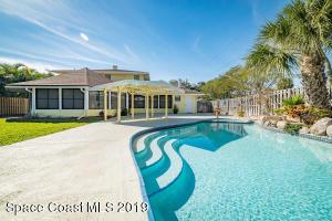 1105 Magnolia Drive, Indialantic, FL 32903