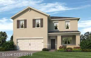 319 Forest Trace Circle, Titusville, FL 32780