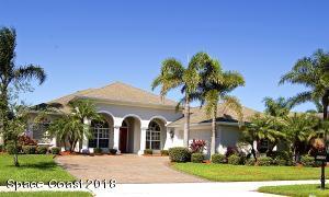 3651 Gatlin Drive, Rockledge, FL 32955