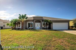 3062 Nina Court, Merritt Island, FL 32953