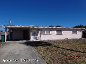 270 Patrick Avenue, Merritt Island, FL 32953