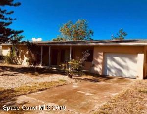 550 4th Avenue, Satellite Beach, FL 32937