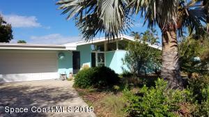 273 Curacau Drive, Cocoa Beach, FL 32931