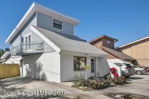 109 Garden Beach Lane, Cape Canaveral, FL 32920