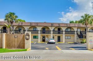205 Palmetto Avenue, 510, Merritt Island, FL 32953