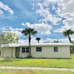 1505 Glen Haven Drive, Merritt Island, FL 32952