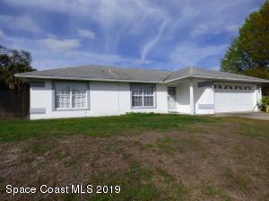 4570 Everglades Street, Cocoa, FL 32927