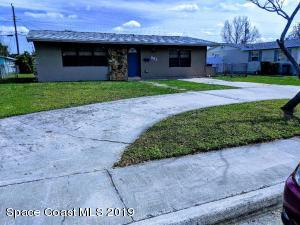 695 Ironwood Drive