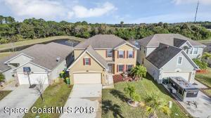 1370 Mycroft Drive, Cocoa, FL 32926