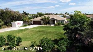 201 River Drive, Melbourne Beach, FL 32951
