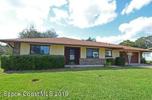 3540 Palmer Drive, Titusville, FL 32780