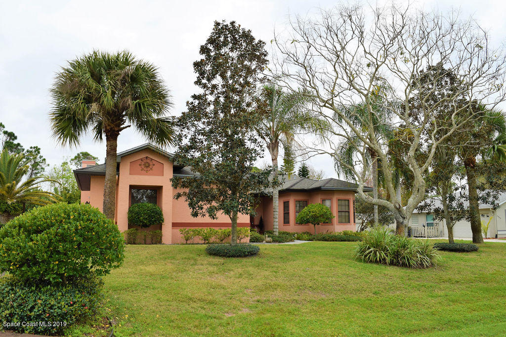 4810 Cathedral Way, Titusville, Florida