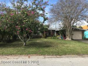 907 Westwood Drive, Merritt Island, FL 32953
