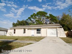 3126 Ipswich Drive, Cocoa, FL 32926