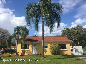 1257 Earl Drive, Merritt Island, FL 32952