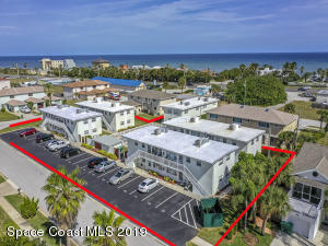 651 Palm Drive, Satellite Beach, FL 32937