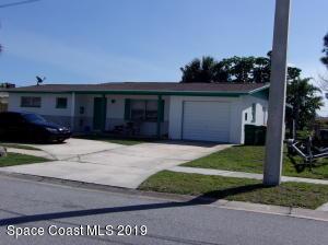 1385 Plum Avenue, Merritt Island, FL 32952