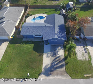 1615 Anchor Lane, Merritt Island, FL 32952