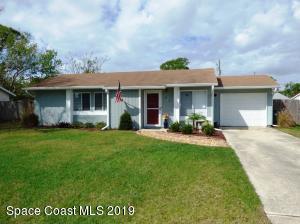 230 Fecco Street, Cocoa, FL 32927