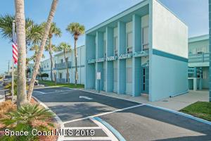 350 Fillmore Avenue, F3, Cape Canaveral, FL 32920