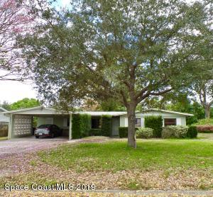 608 Poinsettia Avenue, Titusville, FL 32796
