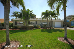 269 Glenwood Avenue, Satellite Beach, FL 32937