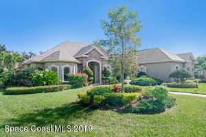3051 Southern Oaks Drive, Merritt Island, FL 32952