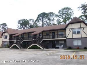 3117 Sir Hamilton Circle, 8, Titusville, FL 32780