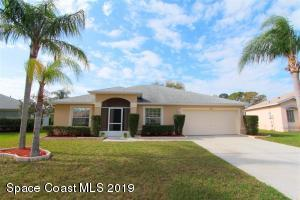 1424 Casa Road, Melbourne, FL 32940