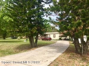 2010 Palomino Drive, Titusville, FL 32796