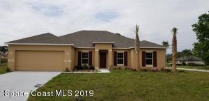 406 Charlotta Avenue SE, Palm Bay, FL 32909
