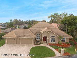 781 Florencia Circle, Titusville, FL 32780