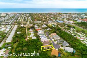 144 Ocean Garden Lane, Cape Canaveral, FL 32920