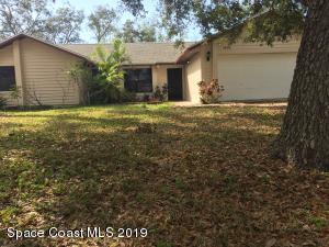 2085 Newfound Harbor Drive, Merritt Island, FL 32952